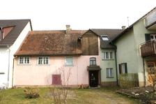 Außenansicht / Wohnhaus in 78479 Reichenau-Mittelzell (10.03.2015 - Burghard Lohrum)