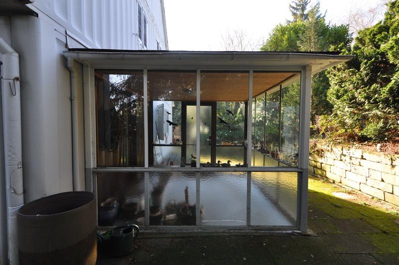 Wintergarten Stuttgart stahlhaus objektansicht datenbank bauforschung restaurierung