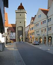 Rekonstruktion des Aiperturms / Aiperturm, Ehemaliges Stadttor in 74354 Besigheim (01.01.2010 - Haußmann/Maysenhölder)