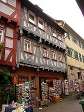 Wohn- und Geschäftshaus in 74354 Besigheim (27.07.2007 - Denkmalpflegerischer Werteplan)