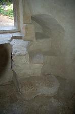 """""""Untergeschoss"""" / Pavillon in 74354 Besigheim (08.08.2012 - H.-V. Kraemer)"""