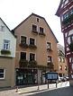 Nordseite / Verwaltungsgebäude in 74354 Besigheim (12.10.2016 - M.Haußmann)