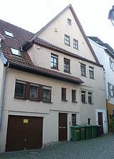 Ansicht von Nordost / Wohnhaus in 74354 Besigheim (2016 - M. Haußmann)