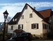 Südseite / Wohnhaus in 74354 Besigheim (M.Haußmann)