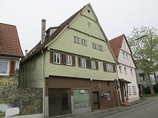 Wohnhaus in 73614 Schorndorf (28.04.2011)