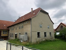 Lagerhaus in 72351 Geislingen (11.07.2016 - Stefan King)