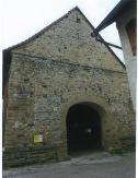 """""""Alte Kirche"""" in 75031 Eppingen - Richen (Armin Seidel)"""