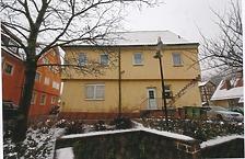 Wohnhaus in 71297 Mönsheim (Armin Seidel)