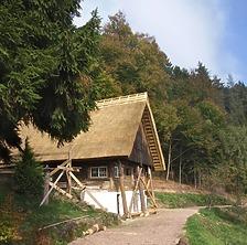 Sog. Weberhäusle in 78730 Lauterbach (Stefan King)