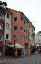 Wohn- und Geschäftshaus in 78426 Konstanz (Burghard Lohrum)