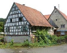 Wohnhaus in 78661 Dietingen-Rotenzimmern (Burghard Lohrum)