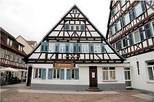 Ehem. Gasthaus Waldhorn in 73230 Kirchheim, Kirchheim unter Teck