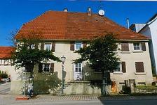 Ansicht von Süden / Wohnhaus in 74177 Bad Friedrichshall-Duttenberg (Armin Seidel)