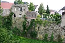 Sog. Haus zum Zirkel in 79206 Breisach am Rhein ( Kaiser GmbH, Triberg)
