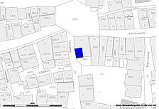Vorlage (LVA und RPS - LAD) / Fachwerkhaus in 72070 Tübingen