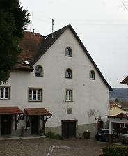 Wohnhaus (sog. Gästehaus) in 78337 Öhningen (Burghard Lohrum)