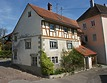 Ehem. Torwächterhaus in 78337 Öhningen (Burghard Lohrum)