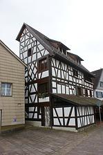 Wohnhaus in 78337 Öhningen (Burghard Lohrum)
