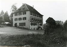 Ehem. Propsteigebäude / Ehem. Propsteigebäude in 78337 Öhningen-Schienen