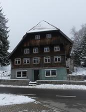 Sog. Bärtsepphof in 78136 Schonach, Schonach im Schwarzwald (Burghard Lohrum)