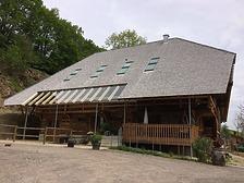 Westansicht / Sog. Rummlerhof in 79199 Kirchzarten, Dietenbach (Bildarchiv, Landesamt für Denkmalpflege, Dienstsitz Freiburg)