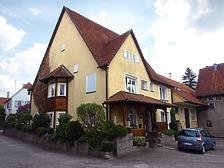 Ansicht / Wohnhaus in 72351 Geislingen (Stefan King)