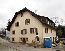 Ansicht / Ehem. sog. Schurhammersche Mühle in 79199 Kirchzarten (Stefan King)