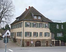 Ansicht / Alte Schule in 79423 Heitersheim (Stefan King)