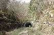 Welzbertunnel (Hirsauer Tunnel) / Württembergische Schwarzwaldbahn in  keine genauere Zuordnung (09.04.2018 - wifu)