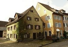 Ansicht / Wohnhaus (Hofstelle) in 79219 Staufen, Staufen im Breisgau (Burghard Lohrum)