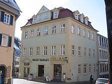 Nordöstliche Ansicht / Wohnhaus in 74523 Schwäbisch Hall