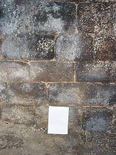 Quadermauerwerk in Keller Nr. 2 / Wohnhaus in 74523 Schwäbisch Hall