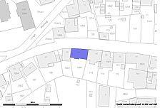 Vorlage: LBV-BW und RPS-LAD / Kleinbauernhaus (Scheunenteil) in 72074 Tübingen-Lustnau