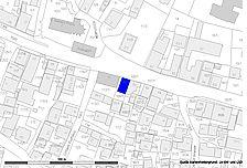 Vorlage RPS-LAD und LV-BW / Fachwerkhaus in 72070 Tübingen-Unterjesingen