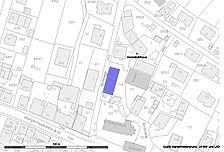 Vorlage LV-BW und RPS LAD / Fachwerkhaus in 72070 Tübingen-Unterjesingen