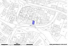 Vorlage LV-BW und RPS LAD / Fachwerkhaus in 72119 Poltringen