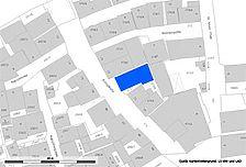 Vorlage LAD und LBV-BW / Wohnhaus in 72108 Rottenburg / Neckar, Altstadt