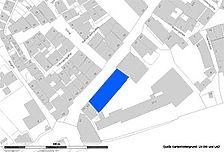 Vorlage LV - BW und LAD / Heilig - Geist  - Spital in 72108 Rottenburg am Neckar, Altstadt