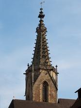 Ansicht von Nordwest / Dom St. Martin in 72108 Rottenburg am Neckar (22.04.2011 - Duttlinger Architekten, Rottenburg)