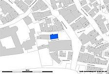Vorlage RPS LAD und LV-BW / Keller in 72108 Rottenburg am Neckar, Altstadt