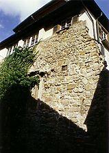 Baden-Baden, Steinbach, Im Kirchwinkel 10, Ansicht Süd-West / Wohnhaus in 76534 Baden-Baden, Steinbach
