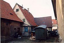 Südöstliche Ansicht / Wohngebäude in 72660 Beuren