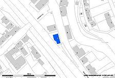 Lageplan (Vorlage LV-BW und RPS-LAD) / Tannenzapfendarre in 72459 Albstadt-Laufen