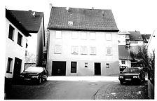 Im Haag 28 / Wohnhaus in 72401 Haigerloch (01.09.1998 - Michael Hermann)