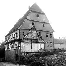Ansicht von ?, 1975 / Schafhof-Herrenhaus in 70806 Kornwestheim