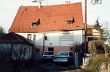 Ansicht von Osten / Wohnhaus in 73770 Denkendorf