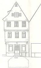 Südansicht / Wohngebäude in 73728 Esslingen am Neckar