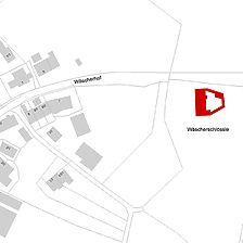 Flurkarte 2006 (LV-BW und LAD) / Wäscherschlössle in 73116 Wäschenbeuren, Wäscherhof