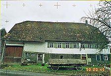Gasthaus Grüner Baum in 72348 Rosenfeld - Leidringen (01.01.2011)