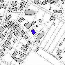 Lageplan 2007 (Vorlage LV-BW) / Bauernhaus in 78253 Eigeltingen